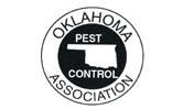 Oklahoma Pest Control Association Logo