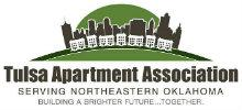 Tulsa Apartment Association Logo